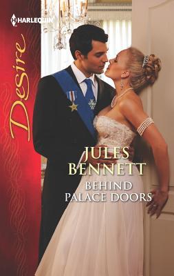 Behind Palace Doors, Jules Bennett