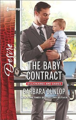 Image for The Baby Contract (Billionaires and Babies)