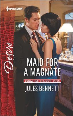 Image for Maid for a Magnate (Dynasties: The Montoros)