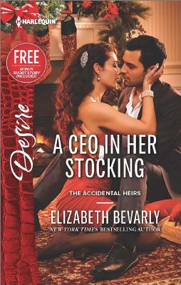 Image for A CEO in Her Stocking (The Accidental Heirs)