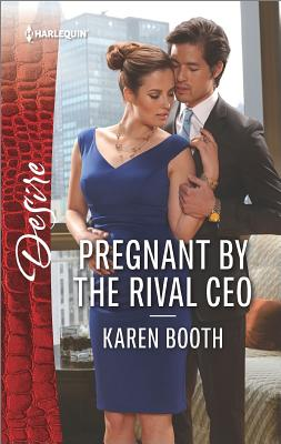 Image for Pregnant by the Rival CEO