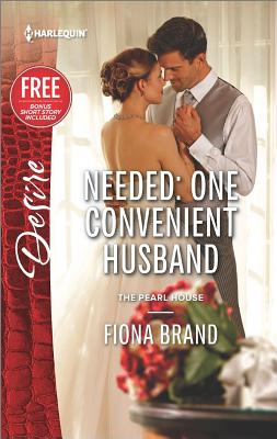 Image for Needed: One Convenient Husband (The Pearl House)