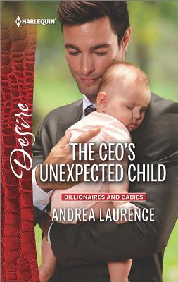 Image for The Ceo's Unexpected Child (Billionaires and Babies)