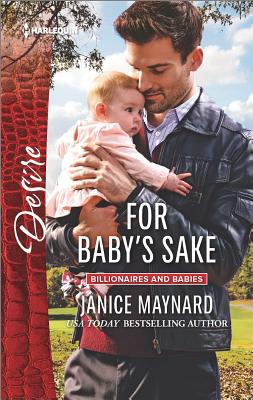 Image for For Baby's Sake (Billionaires and Babies)