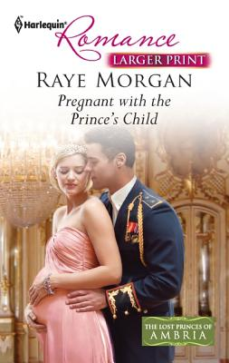 Image for Pregnant with the Prince's Child