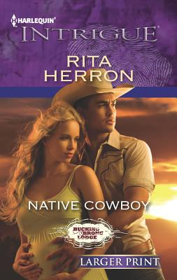 Image for Native Cowboy