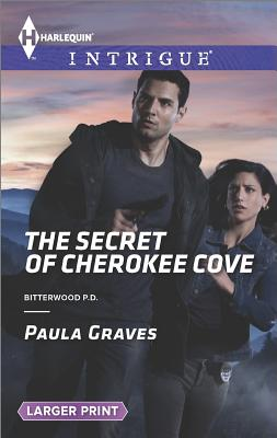 Image for The Secret of Cherokee Cove (Bitterwood P.D.)