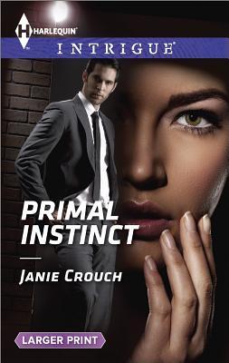 Image for Primal Instinct (Harlequin LP Intrigue)
