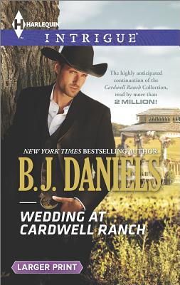 Image for Wedding at Cardwell Ranch (Cardwell Cousins)