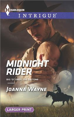 Image for Midnight Rider (Big 'D' Dads: The Daltons)