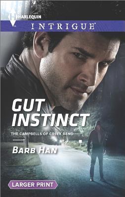 Image for Gut Instinct (The Campbells of Creek Bend)