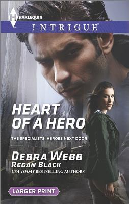 Image for Heart of a Hero (The Specialists: Heroes Next Door)