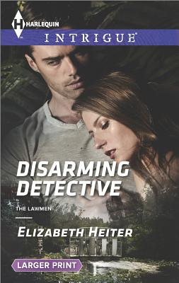 Image for Disarming Detective (The Lawmen)