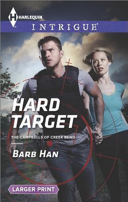 Image for Hard Target (The Campbells of Creek Bend)
