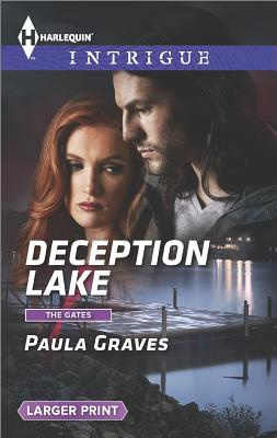 Image for Deception Lake (The Gates)