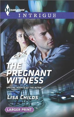 Image for The Pregnant Witness (Special Agents at the Altar)