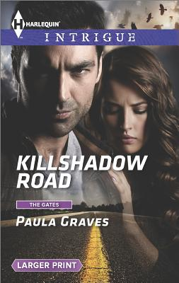 Image for Killshadow Road (The Gates)