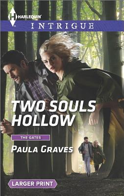 Image for Two Souls Hollow (The Gates)