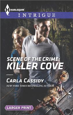 Image for Scene of the Crime: Killer Cove (Harlequin Intrigue: Scene of the Crime)