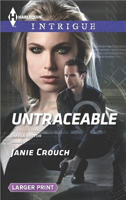 Image for Untraceable (Omega Sector)