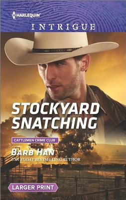 Image for Stockyard Snatching