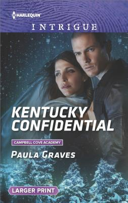 Image for Kentucky Confidential (Campbell Cove Academy)