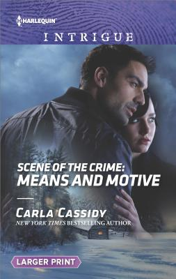 Image for Scene of the Crime: Means and Motive