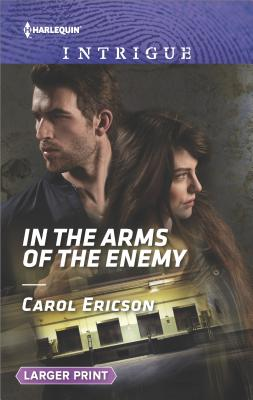 Image for In the Arms of the Enemy (Target: Timberline)