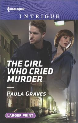 Image for The Girl Who Cried Murder (Campbell Cove Academy)