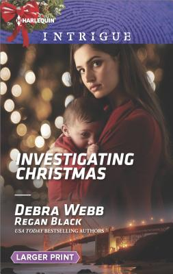 Image for Investigating Christmas (Colby Agency: Family Secrets)