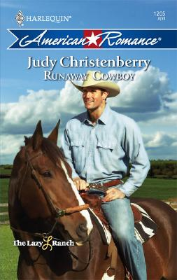 Image for Runaway Cowboy (Harlequin American Romance)