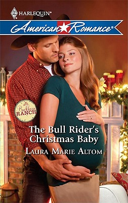 Image for BULL RIDER'S CHRISTMAS BABY, THE BUCKHORN RANCH