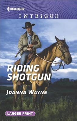 Image for Riding Shotgun (The Kavanaughs)