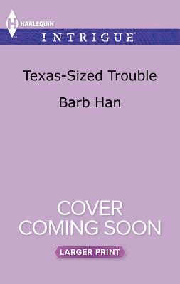 Image for Texas-Sized Trouble (Cattlemen Crime Club)