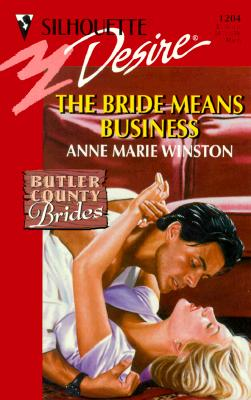 Image for Bride Means Business
