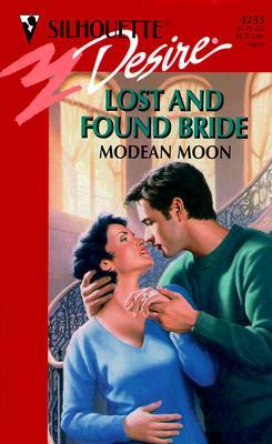 Lost And Found Bride (Silhouette Desire, 1235), Moon