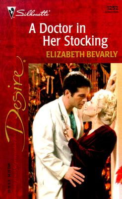 Image for Doctor in Her Stocking: From Here to Maternity  (Desire Ser. Series #1252)