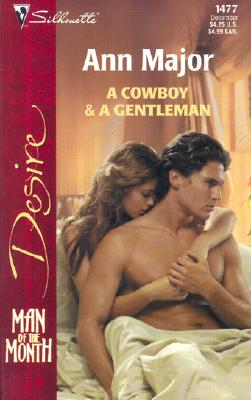 Image for A Cowboy & A Gentleman  (Man of the Month)