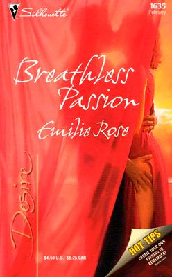 Image for Breathless Passion (Silhouette Desire)