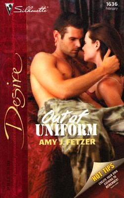 Image for Out of Uniform (Silhouette Desire)