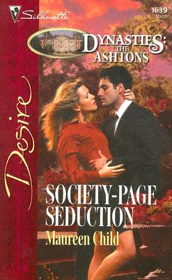 Image for Society-Page Seduction (Desire)