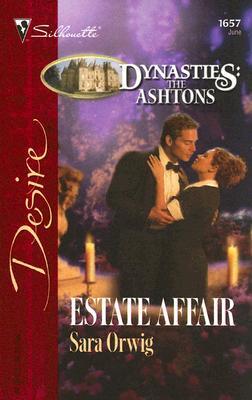 Image for Estate Affair (Desire)