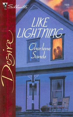 Image for Like Lightning (Silhouette Desire)
