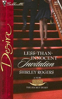 Image for Less-Than-Innocent Invitation (Desire)