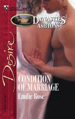 Image for Condition Of Marriage (Desire)