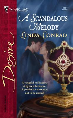 Image for A Scandalous Melody (Desire)