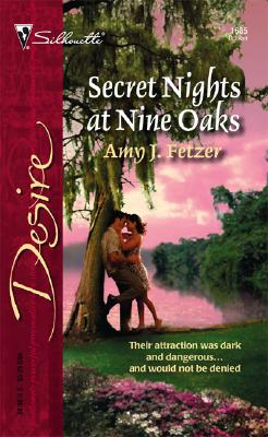 Image for Secret Nights At Nine Oaks (Silhouette Desire)
