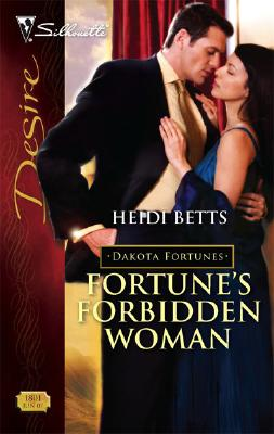 Image for Fortune's Forbidden Woman (Silhouette Desire)
