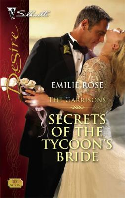 Image for Secrets Of The Tycoon's Bride (Silhouette Desire)