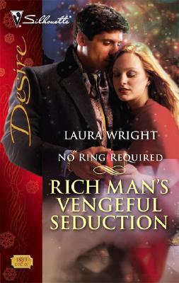 Image for Rich Man's Vengeful Seduction (Silhouette Desire)